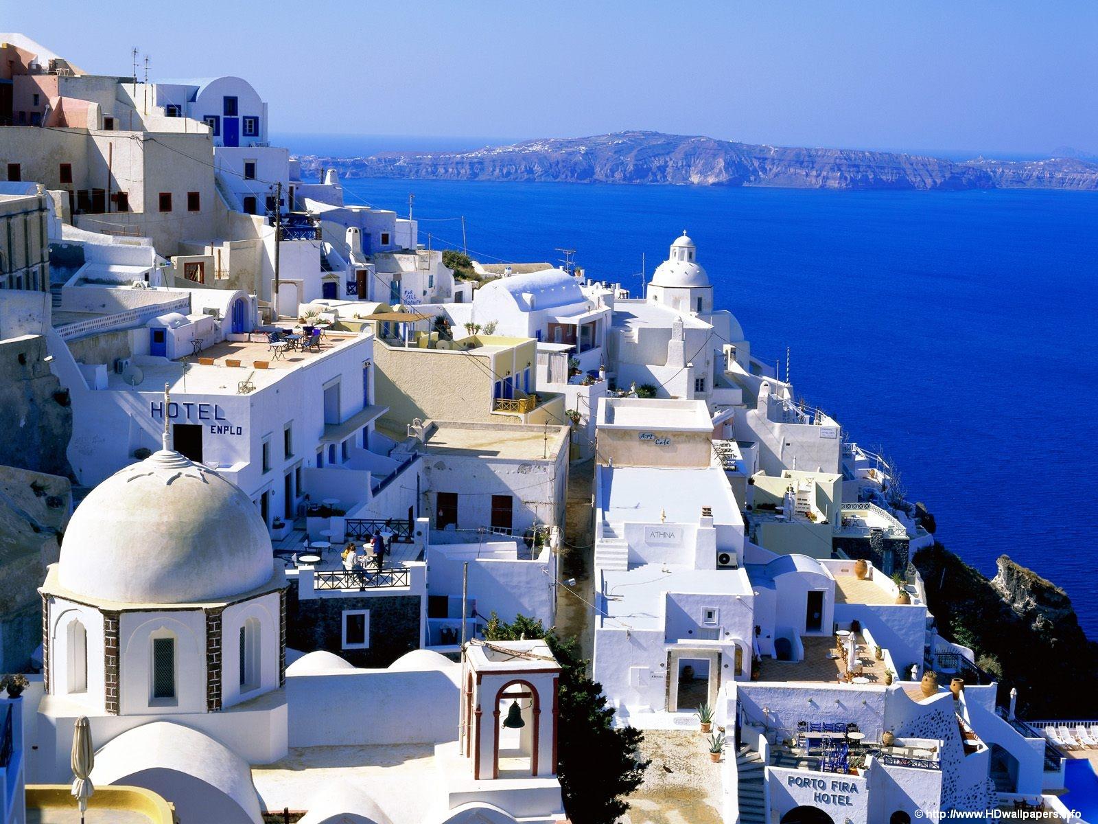Oferta De Viagens Oferta De Viagens: Grecia, Ofertas De Viajes Baratos