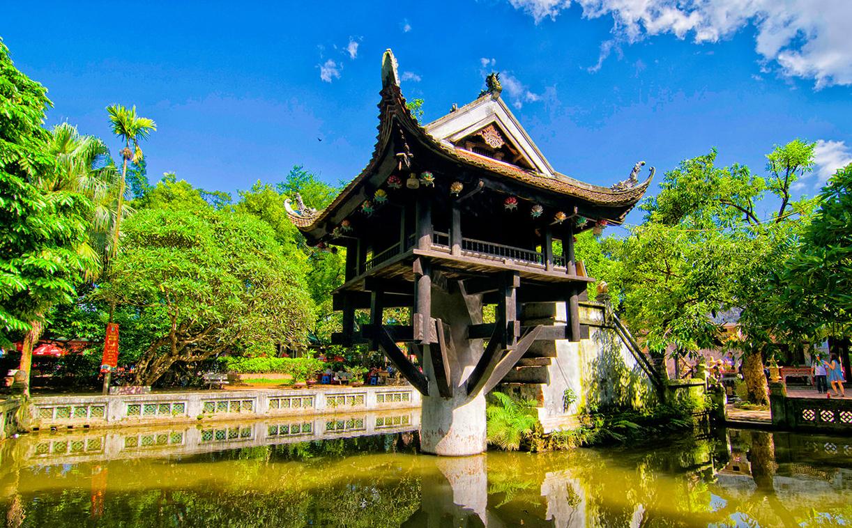 Viajes baratos a Vietnam