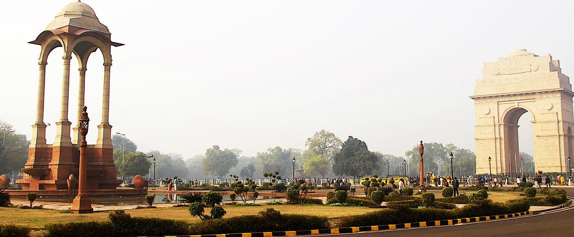 Circuito la India y Ganges