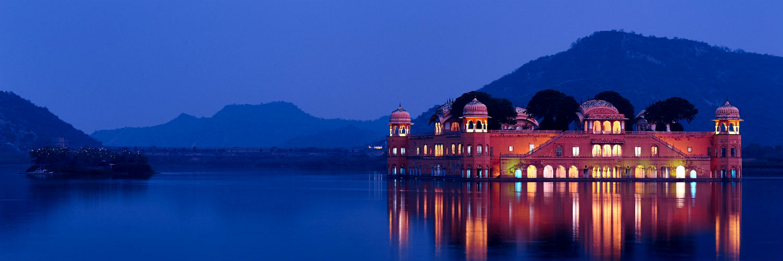 Viaje la India con Ganges