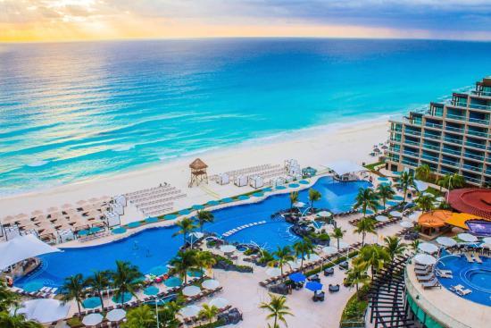 Viaje a Riviera Maya Cancun