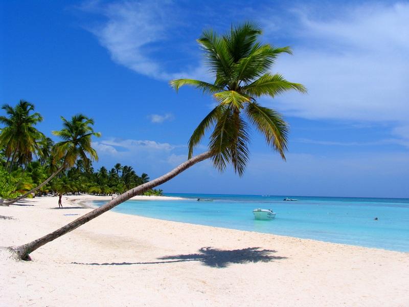 Viaje Santo Domingo Punta Cana