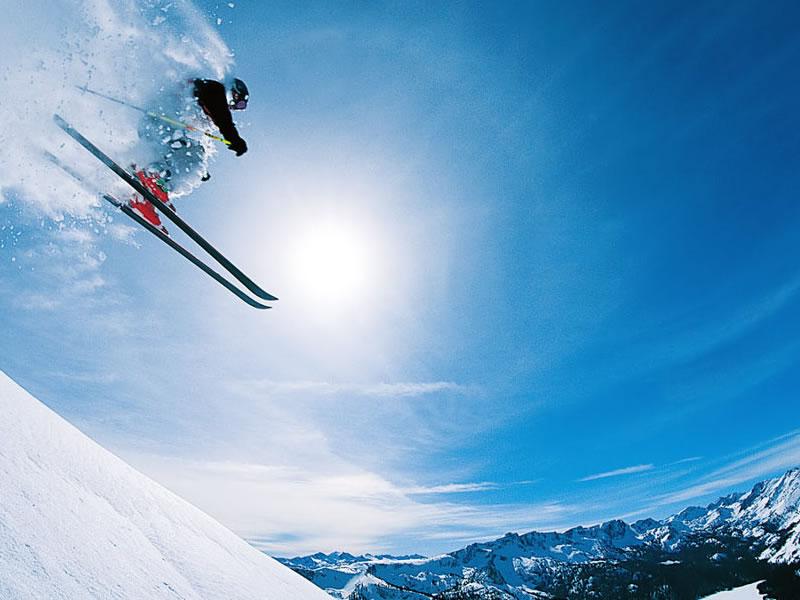 viajes esqui invierno
