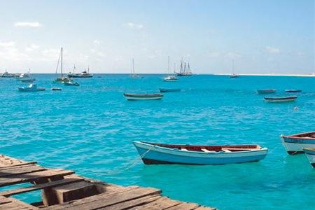 viaje a Cabo Verde en Agosto