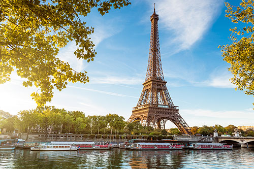 Viaje barato a Paris ofertas