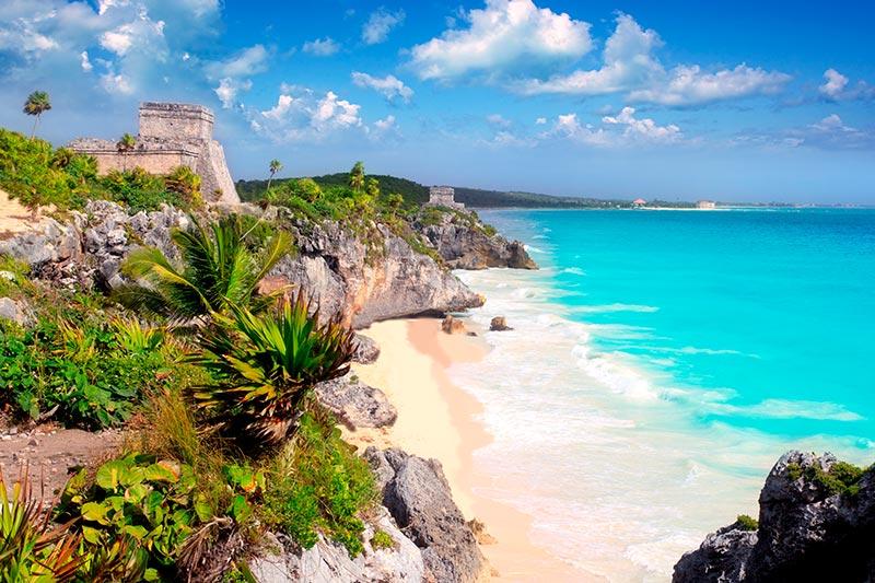 Viaje a Riviera Maya Navidad