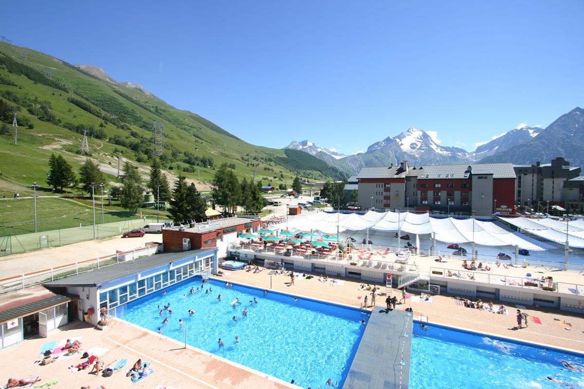 Oferta Esqui Alpes Franceses