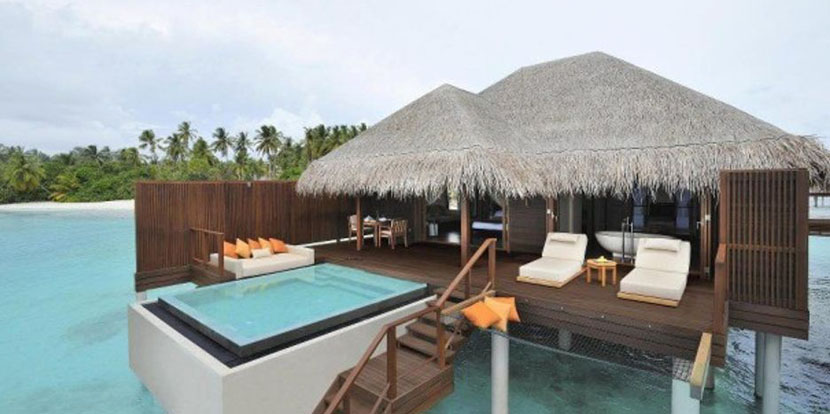 hotel en maldivas anantara