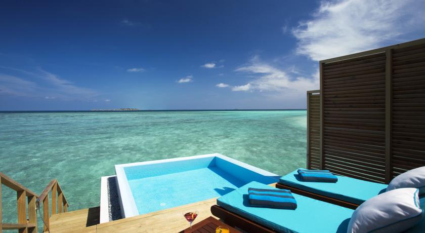 Oferta luna de miel maldivas desde 1149 for Mejores resorts maldives