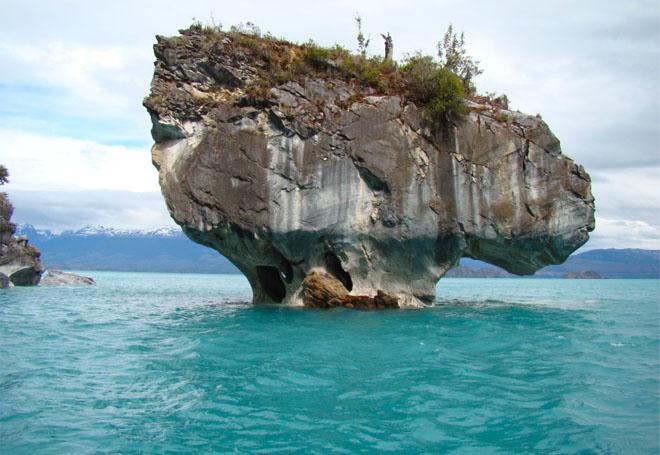 Viaje barato a Chile