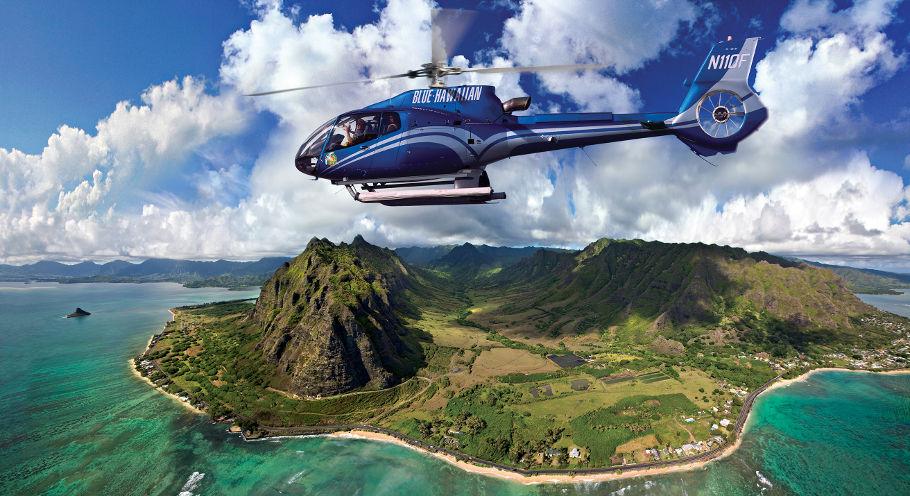 Excursiones en Hawaii