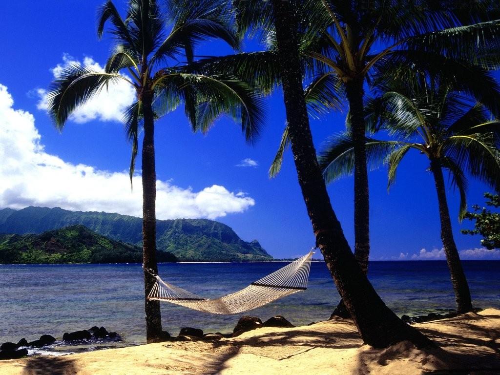 Viaje de novios a Hawaii