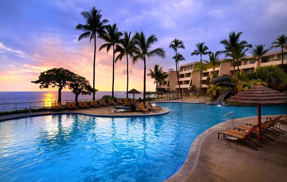 hoteles hawaii