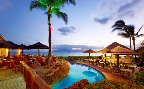 Viaje de novios Hawaii
