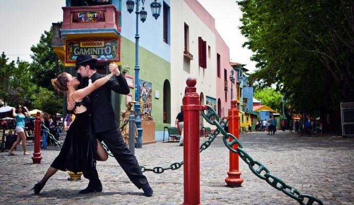 Viaje de novios - Luna de miel Argentina