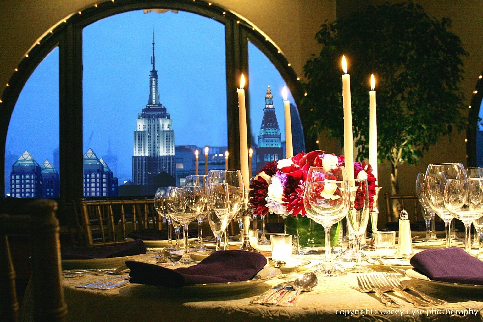 Luna de miel Nueva York ♡