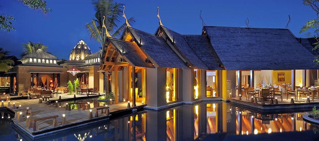 Luna de miel Isla Mauricio