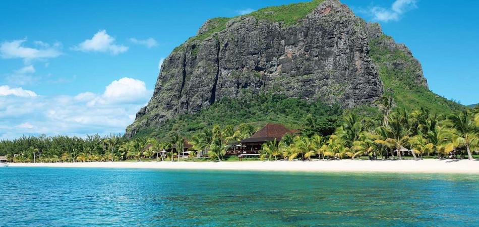 Viaje de novios Isla Mauricio