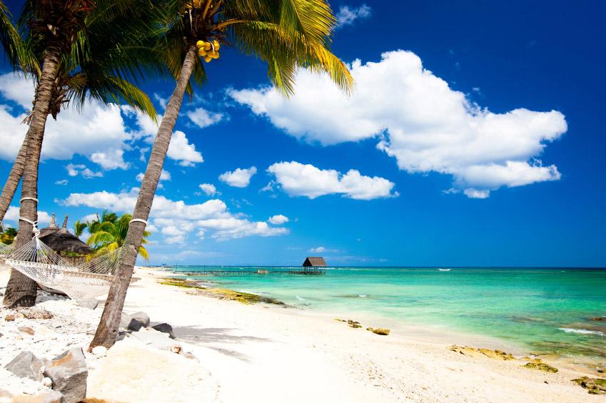 Tiempo y Clima en Isla Mauricio