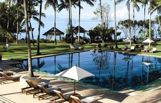 Hoteles romanticos en Bali