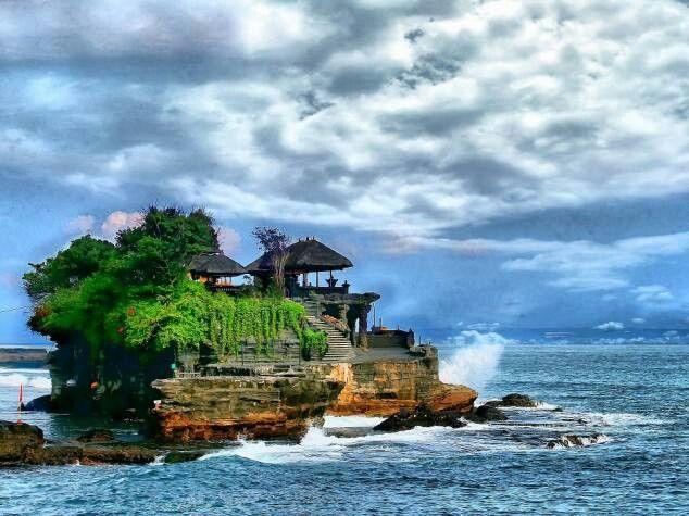 Viaje de novios Bali