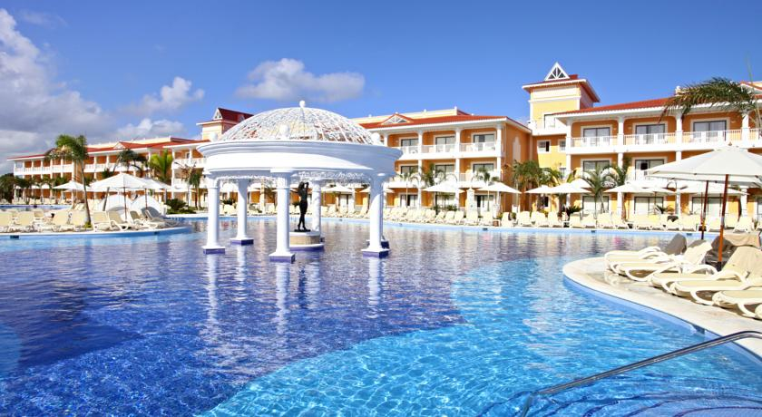 hotel bahia principe punta cana venta anticipada desde
