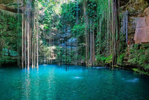 Oferta de viaje ltima hora a riviera maya desde 705 Excursiones en riviera maya