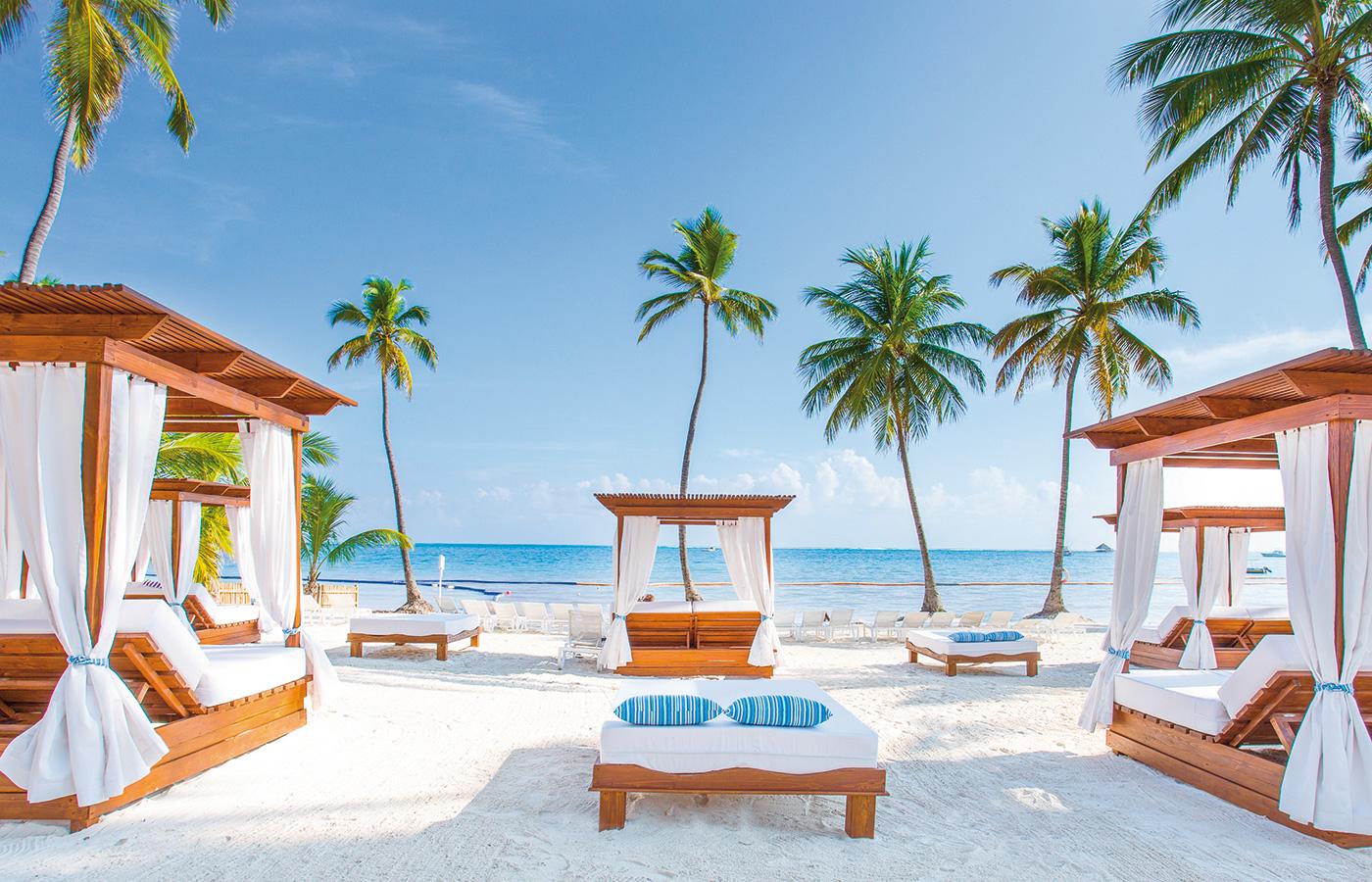 Punta Cana ultima hora hoteles
