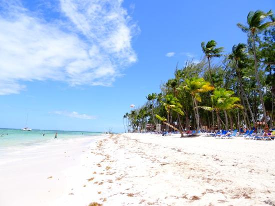 Punta Cana en Agosto