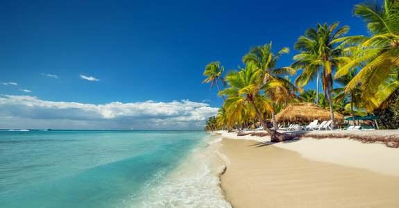 Oferta Agosto Punta Cana
