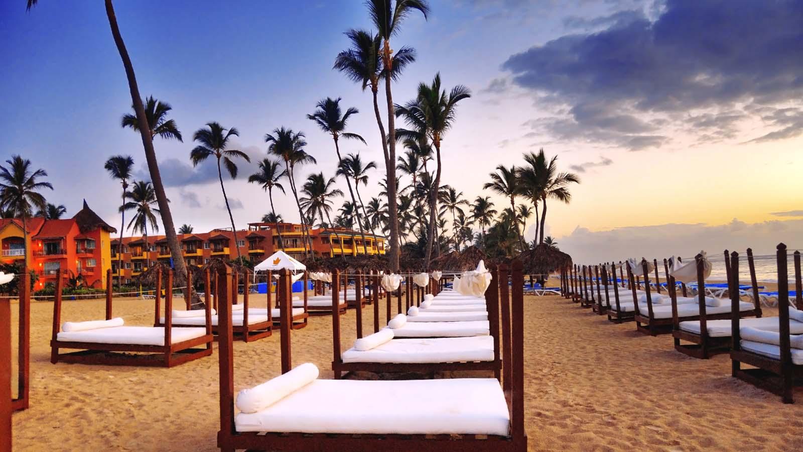 Viajes a Punta Cana en Agosto