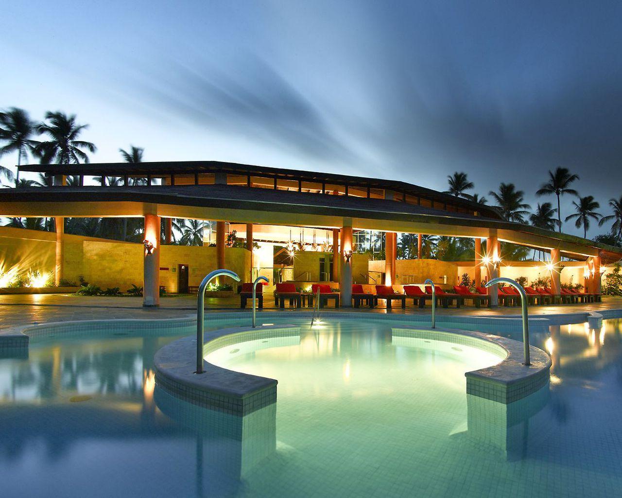Punta cana hoteles 5 estrellas felicesvacaciones - Hotel cinco estrellas granada ...