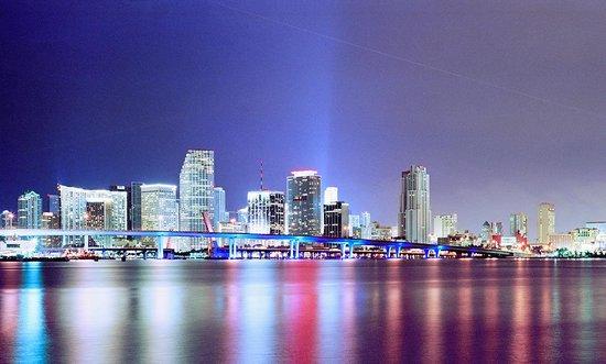 Miami beach viaje