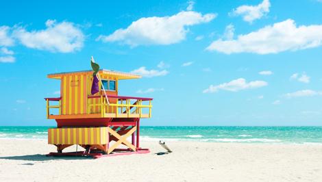 Playa south beach miami