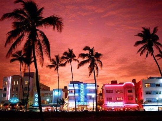 miami beach imagenes