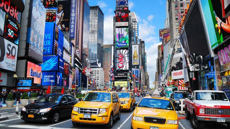Nueva York Riviera Maya combinado