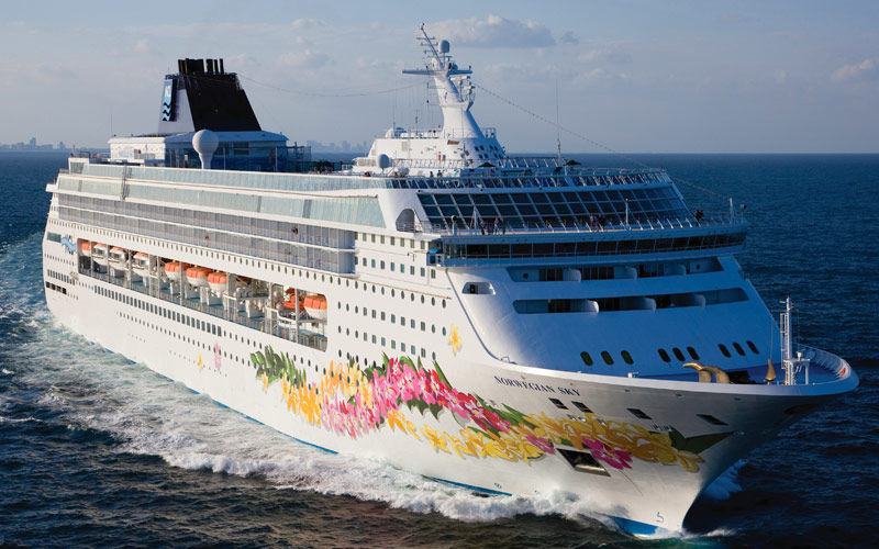 crucero por bahamas desde Miami