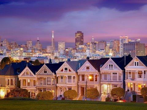 paquete barato San Francisco