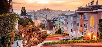 Viaje barato a San Francisco