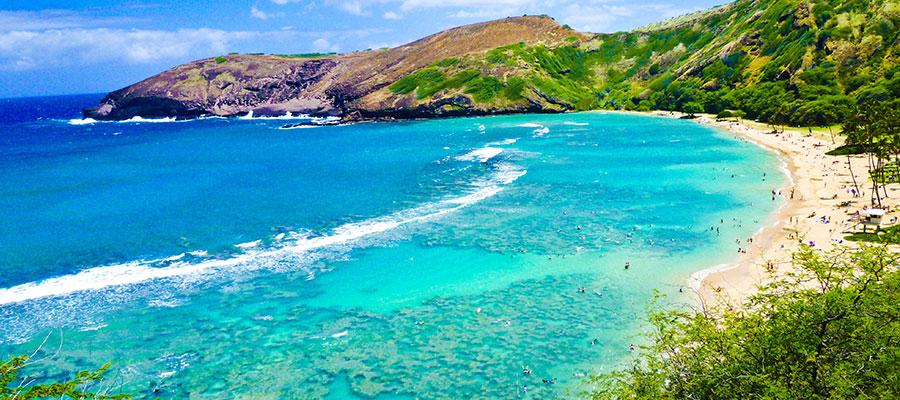 Viajes baratos a Hawaii