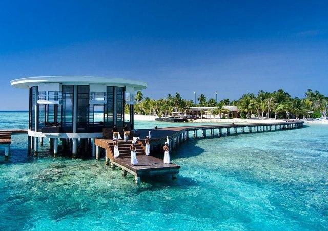 Viaje de novios Japon y Maldivas