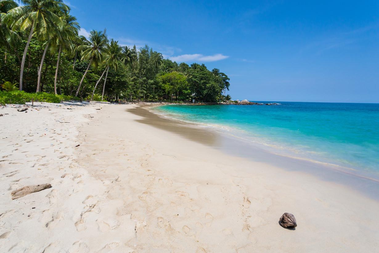 Oferta de viaje a phuket