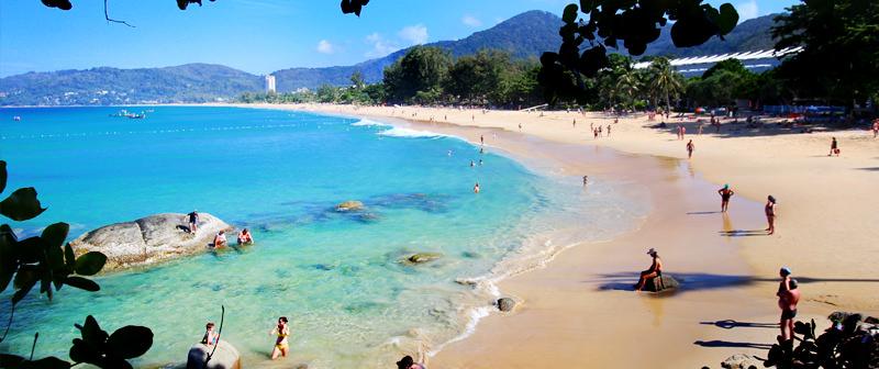 Viajes Phuket todo incluido