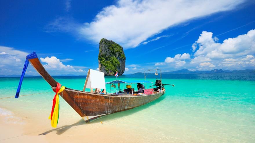 Oferta de viaje Phuket