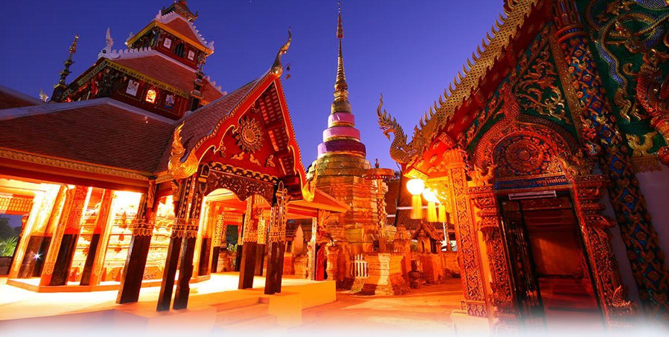 Reino de Siam Tailandia