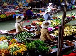 Combinado Bangkok Koh Samui