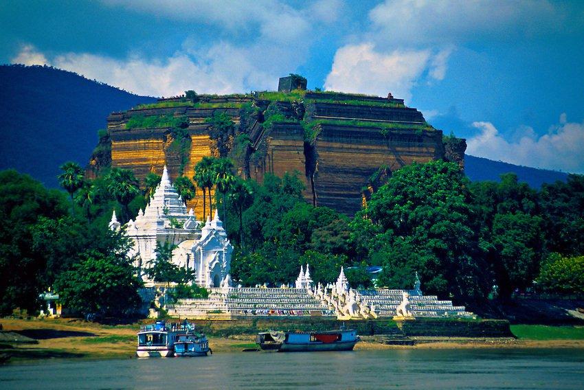 Circuito Tailandia reino de Siam