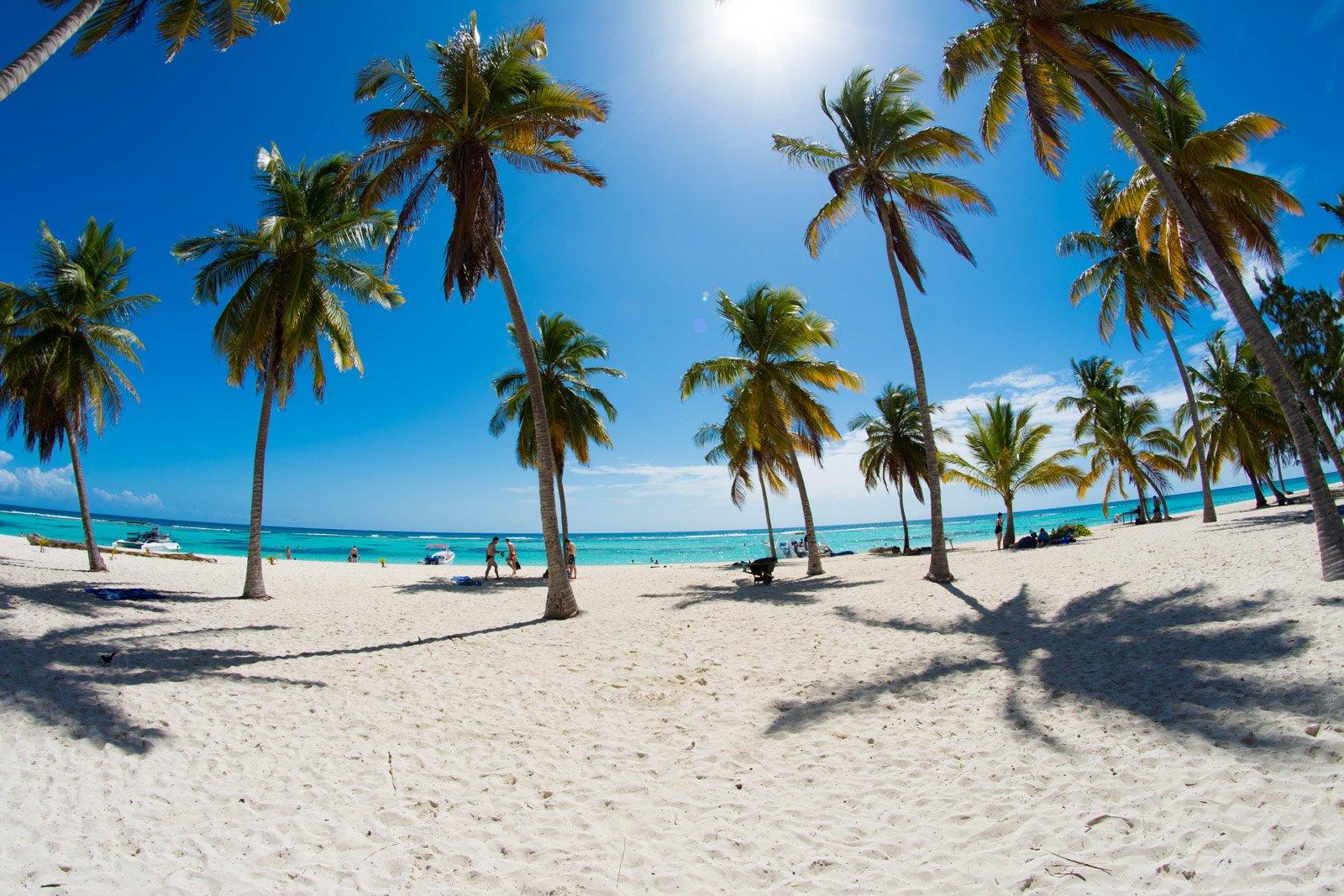 Playa bayahibe todo incluido felicesvacaciones - Viaje a zanzibar todo incluido ...