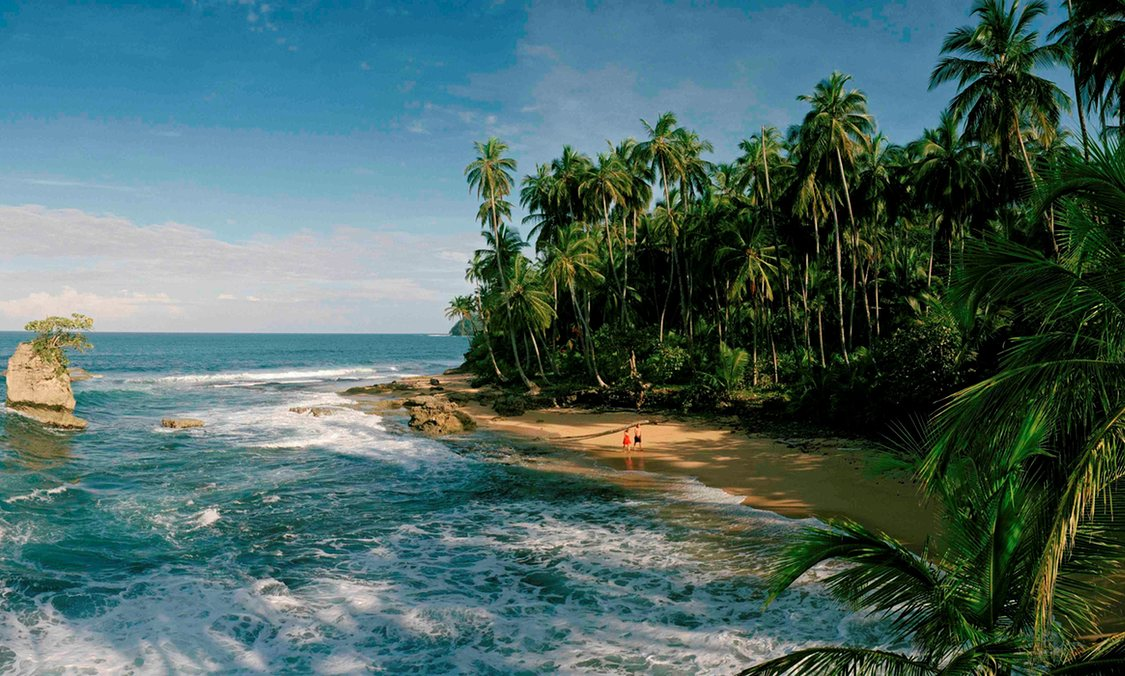 Combinado a Nueva York Costa Rica