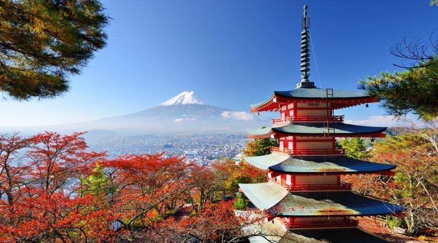 Circuito Japon : Viaje a japon 【 desde 】 felicesvacaciones